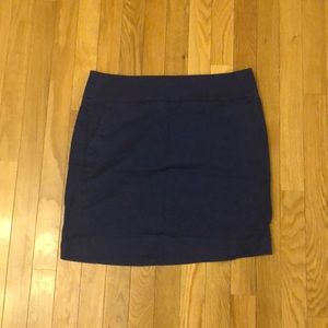 Ann Taylor skirt with pockets!